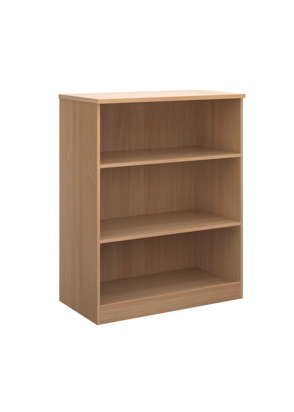 deluxe bookcase bc12 121 office furniture. Black Bedroom Furniture Sets. Home Design Ideas