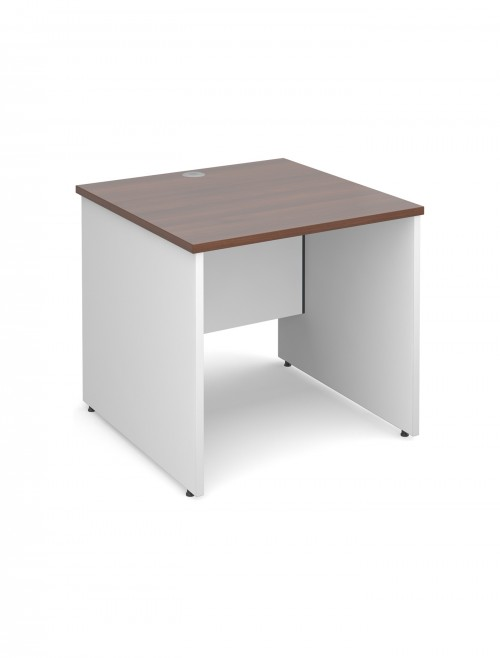 DUO8S Duo Straight Office Desk 800mm