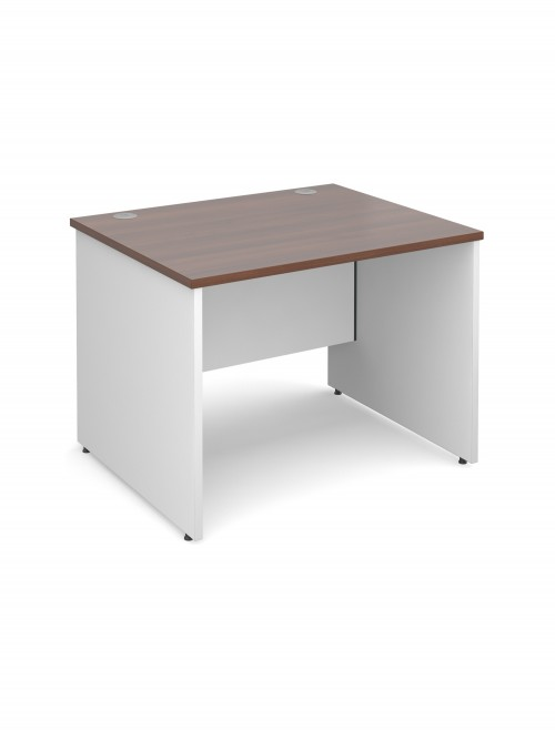 DUO10S Duo Straight Office Desk 1000mm