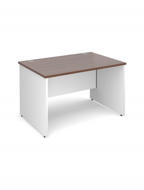 DUO12S Duo Straight Office Desk 1200mm