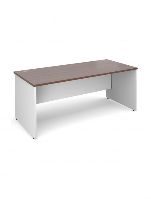 DUO18S Duo Straight Office Desk 1800mm