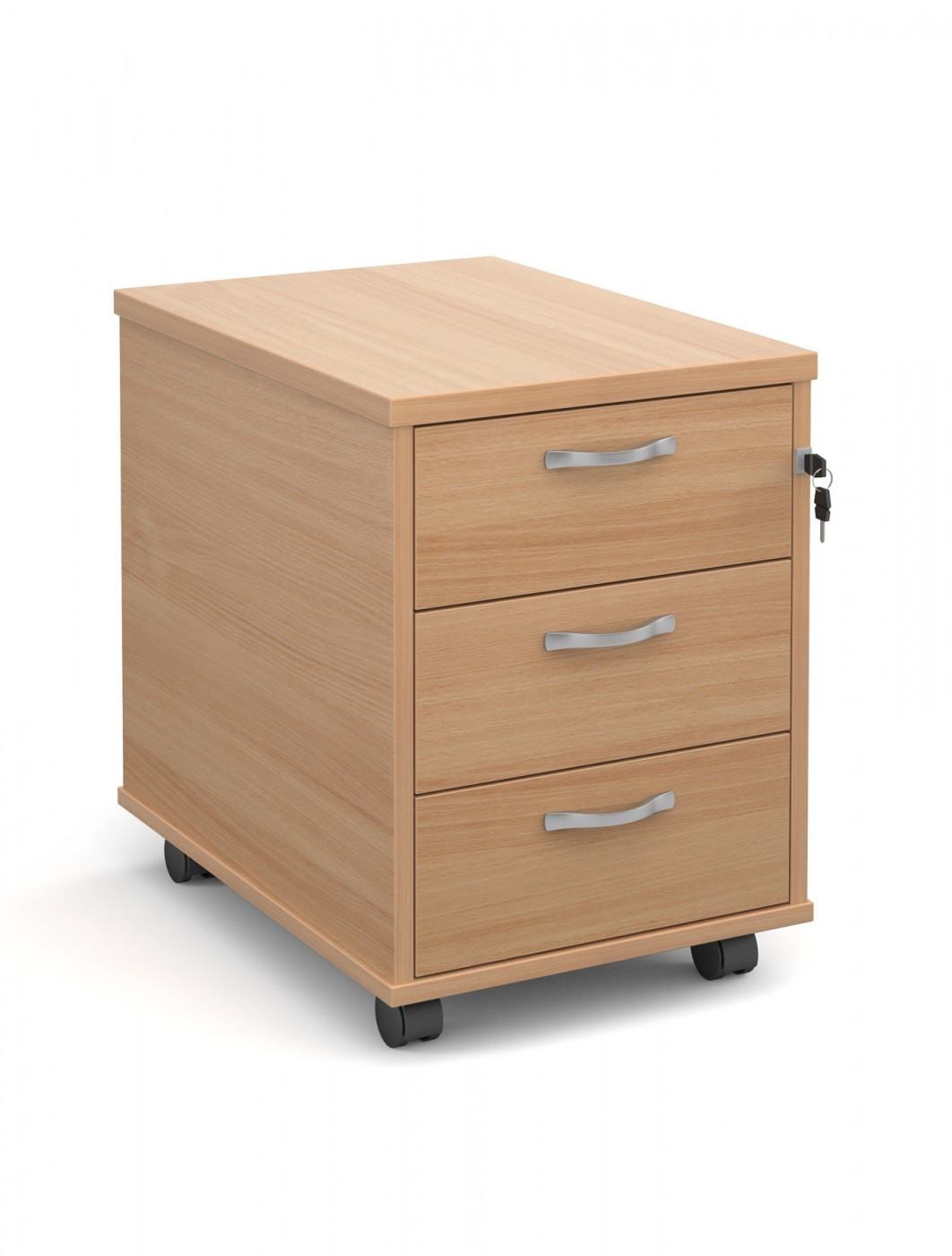 Mobile Pedestal 3 Drawer R3m 121 Office Furniture