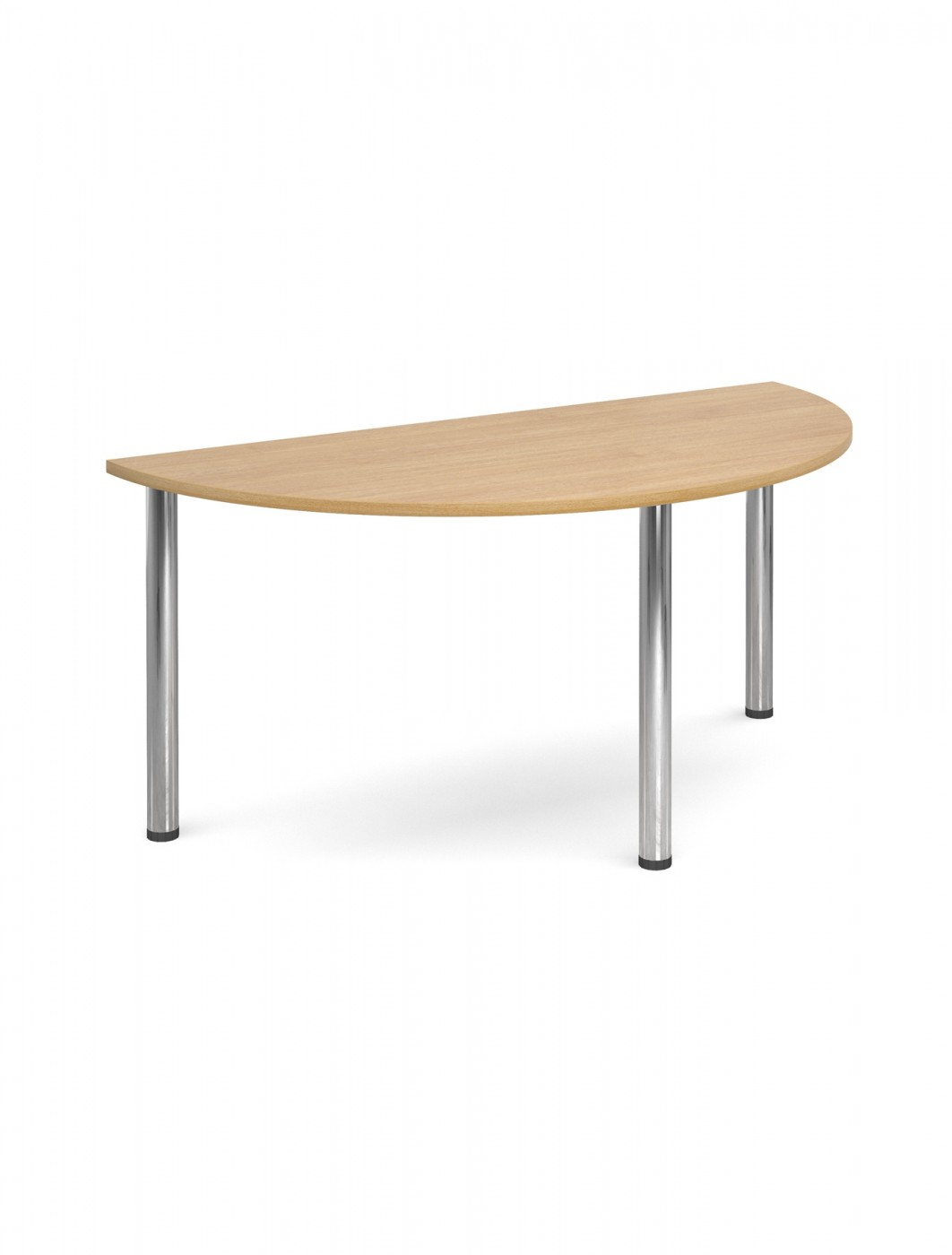 Dams Turin Semi Circular Meeting Table Cf5 121 Office