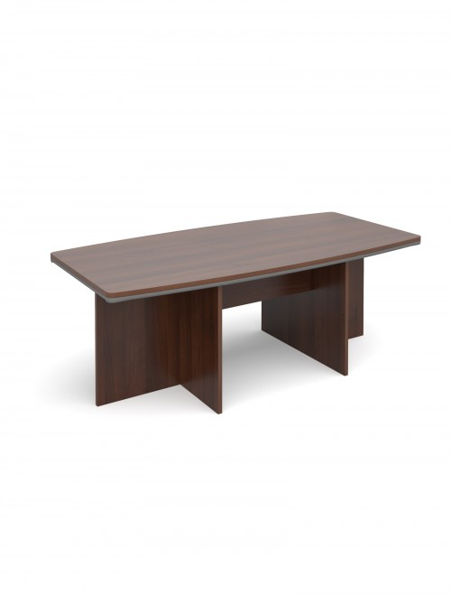 Dams Magnum Conference Table MGCONW - American Walnut