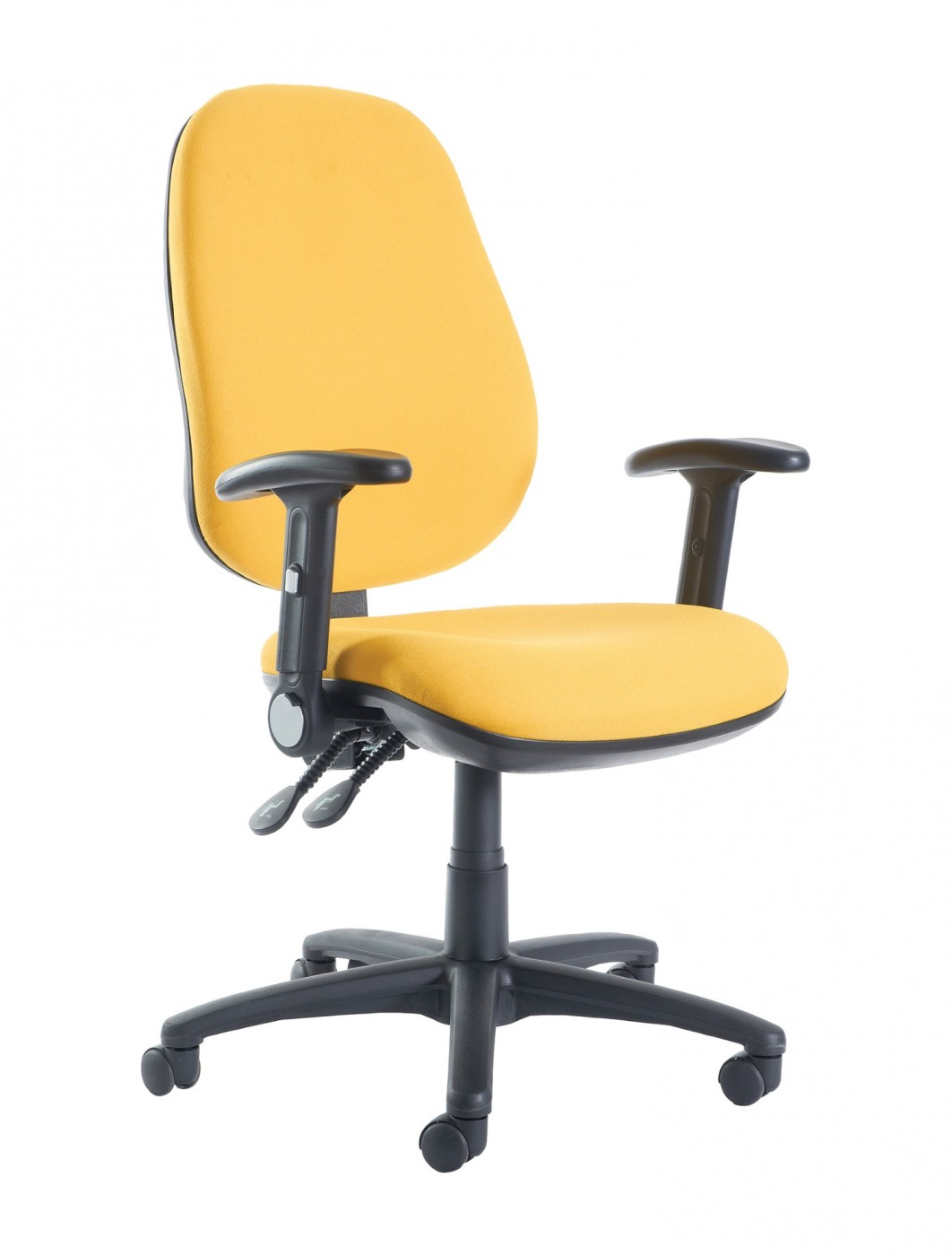Picture of: Jota Extra High Back Office Chair Jx46 000 By Dams 121 Office Furniture