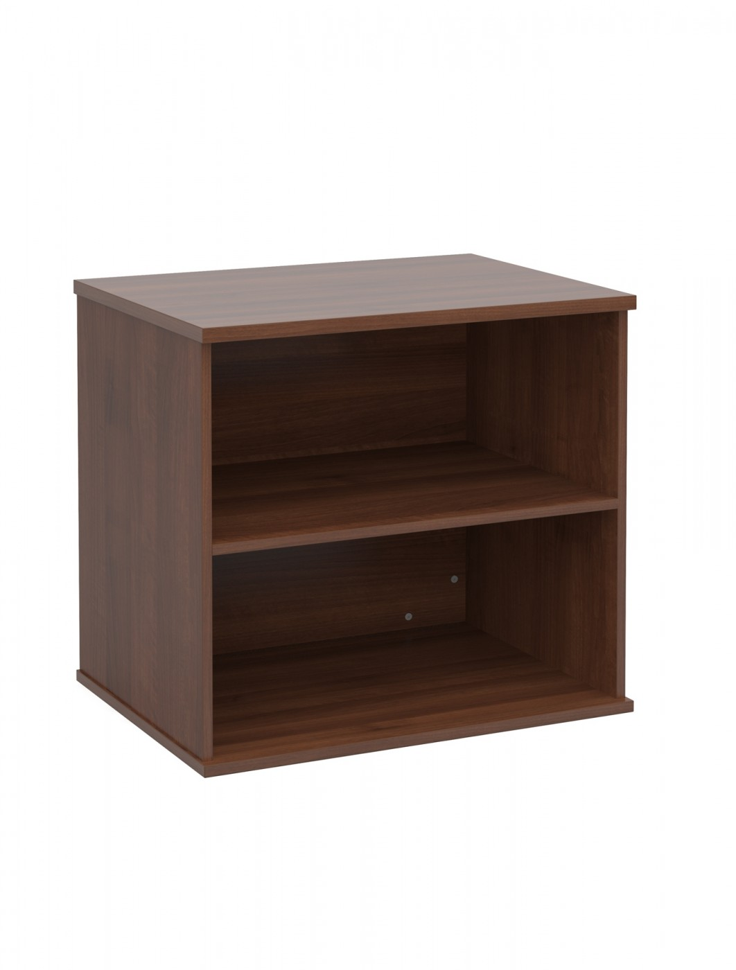 Dams Deluxe Desk High Bookcase DHBC