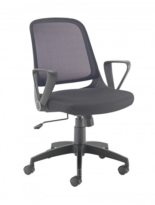 Office Chairs - TC Task Mesh Office Chair CH3731
