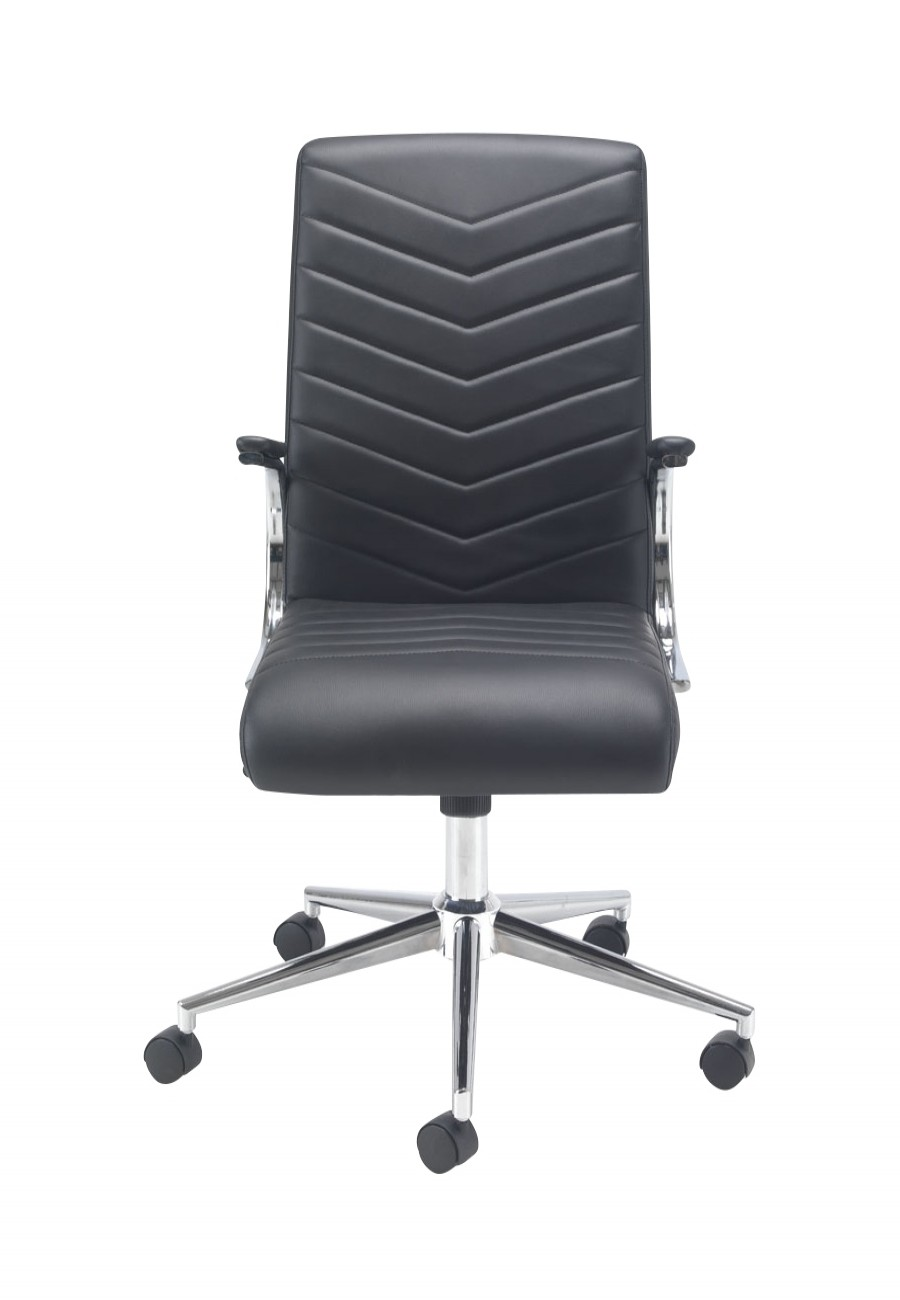 TC Office Baresi Managers Chair CH0789BK