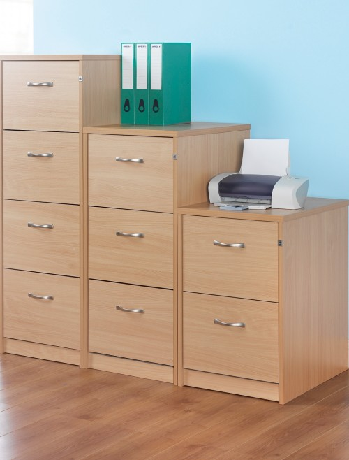 Pedestals,Tambours and Filing Units - 73 Items