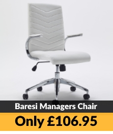 TC Office Baresi Managers Chair