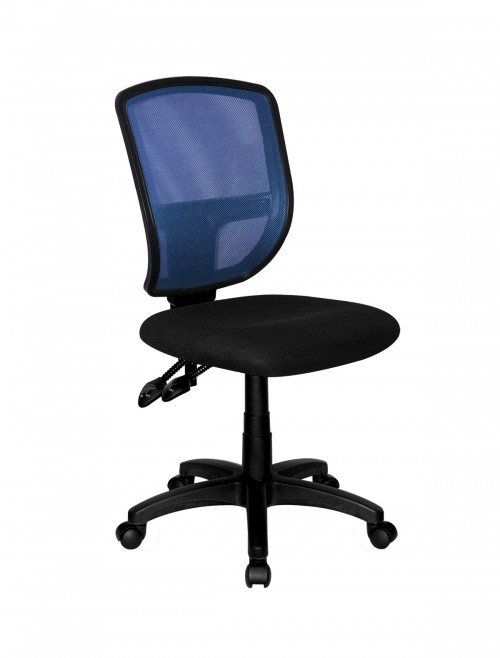 Eliza Tinsley Nexus Designer Operators Chair BCM/K512/BL