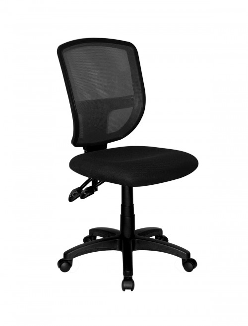 Eliza Tinsley Nexus Designer Operators Chair BCM/K512/BK