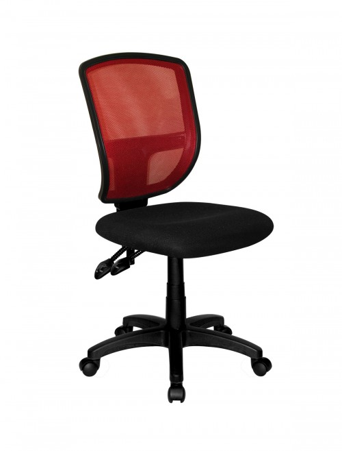 Eliza Tinsley Nexus Designer Operators Chair BCM/K512/RD