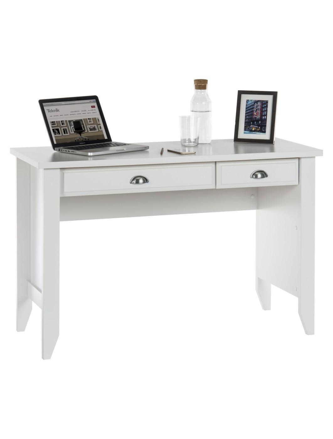teknik laptop desk soft white 5411204 121 office furniture