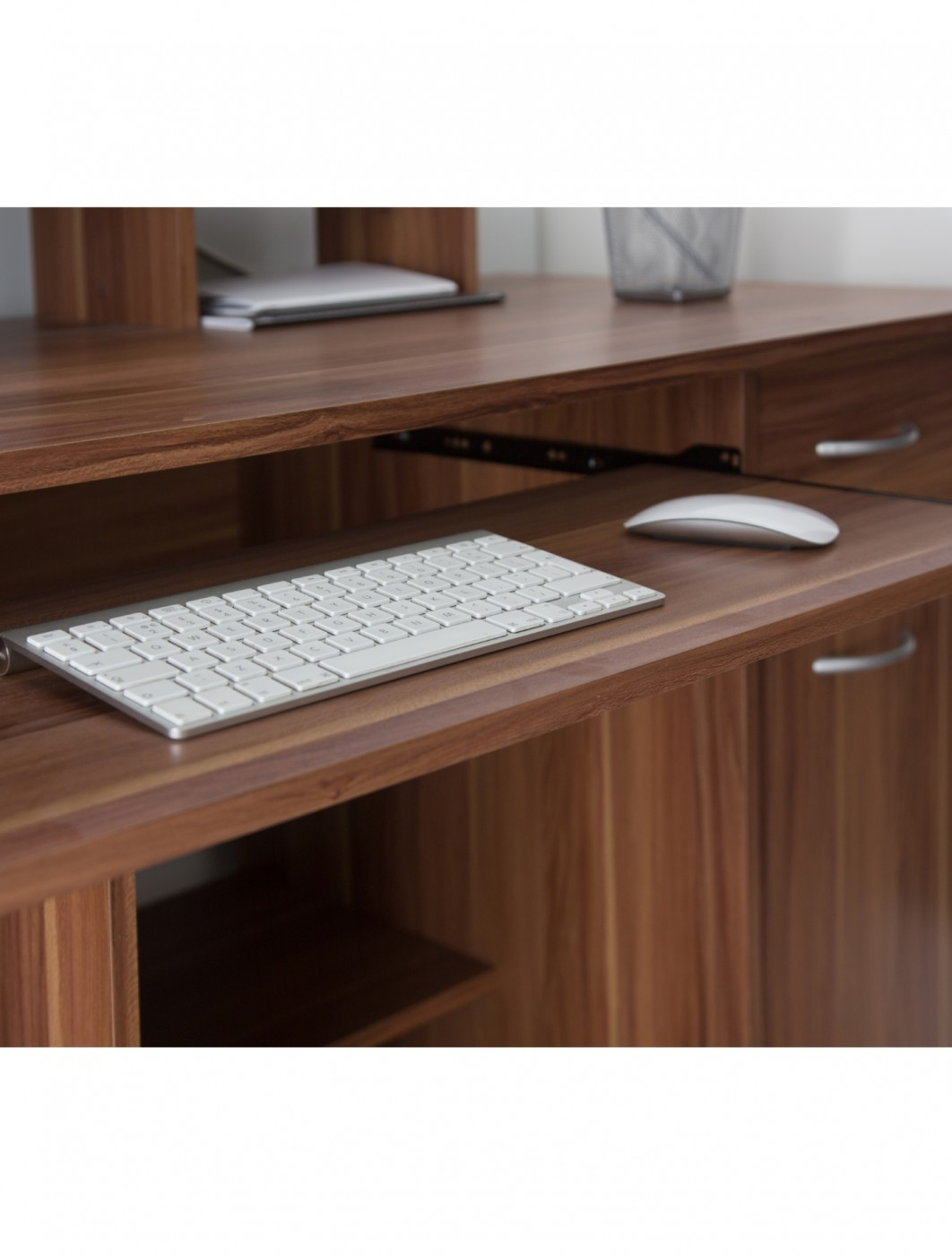 San Diego Computer Desk Aw12004wal 121 Office Furniture