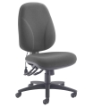 Maxi Ergo Office Chair in Charcoal