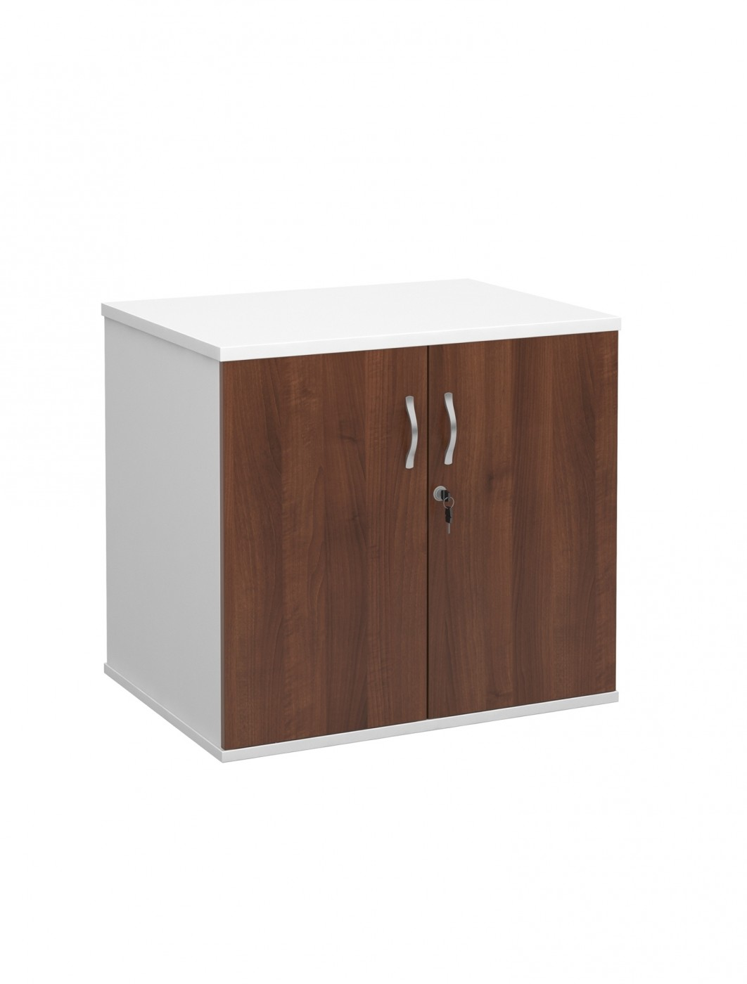 Duo Desk High Cupboard Dhcc 121 Office Furniture