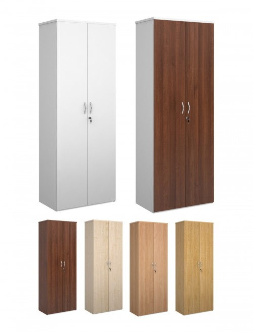 Cupboard - 2140mm Tall Cupboard R2140D