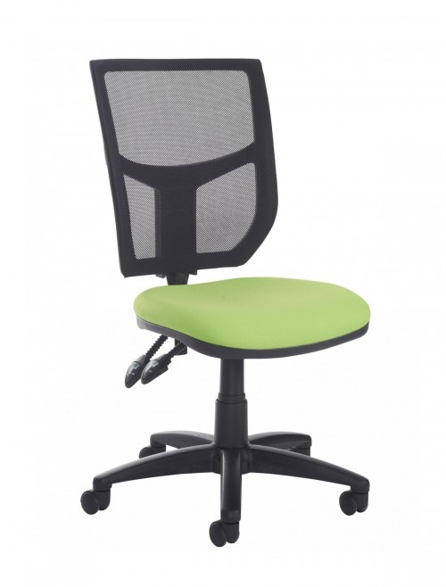 Altino High Back 3 Lever Operators Chair AH20-000