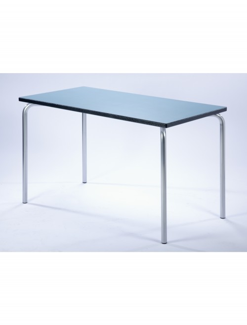 Classroom Tables - 1200x600mm Rectangular Equation Tables EQUPR-126-PS