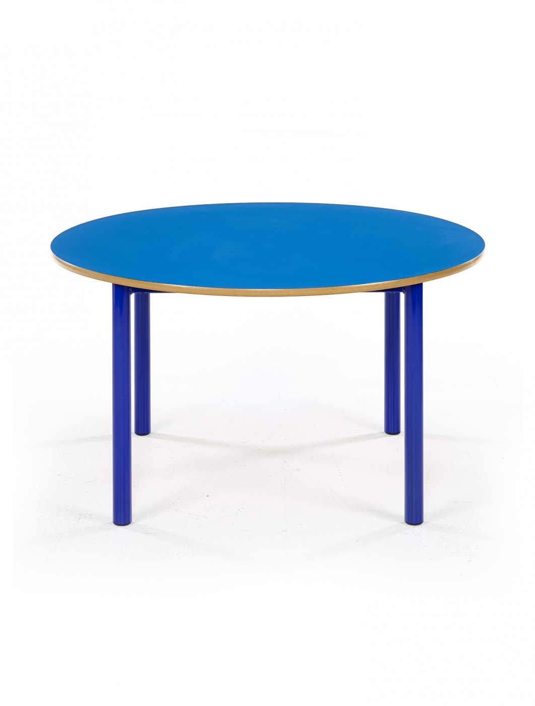 Incroyable Premium Nursery Tables   1100mm Circular Nursery Tables NURS 11C MD    Enlarged View