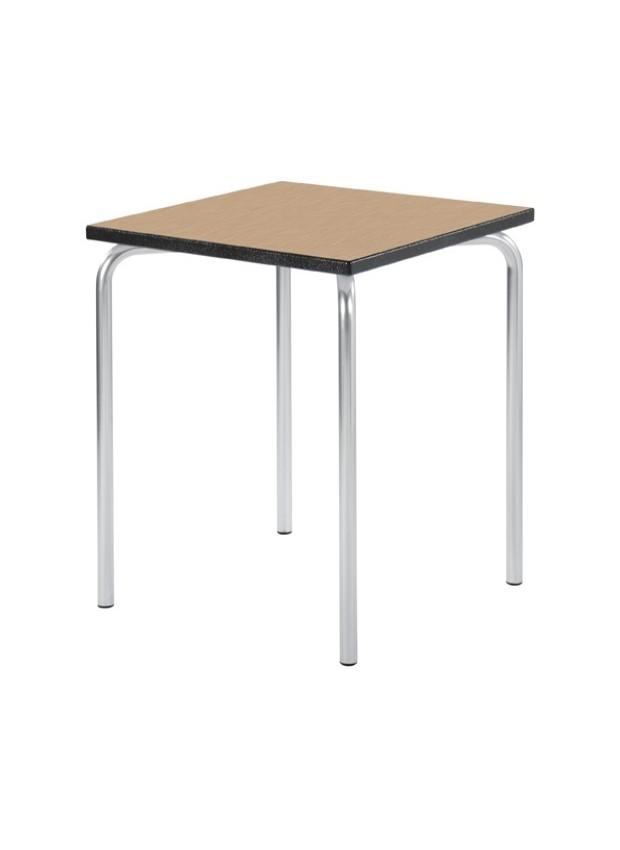 Classroom Tables EQUPR-77-PS Square Equation Tables