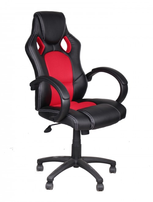 Gaming Chairs - Alphason Daytona Office Chair AOC5006R