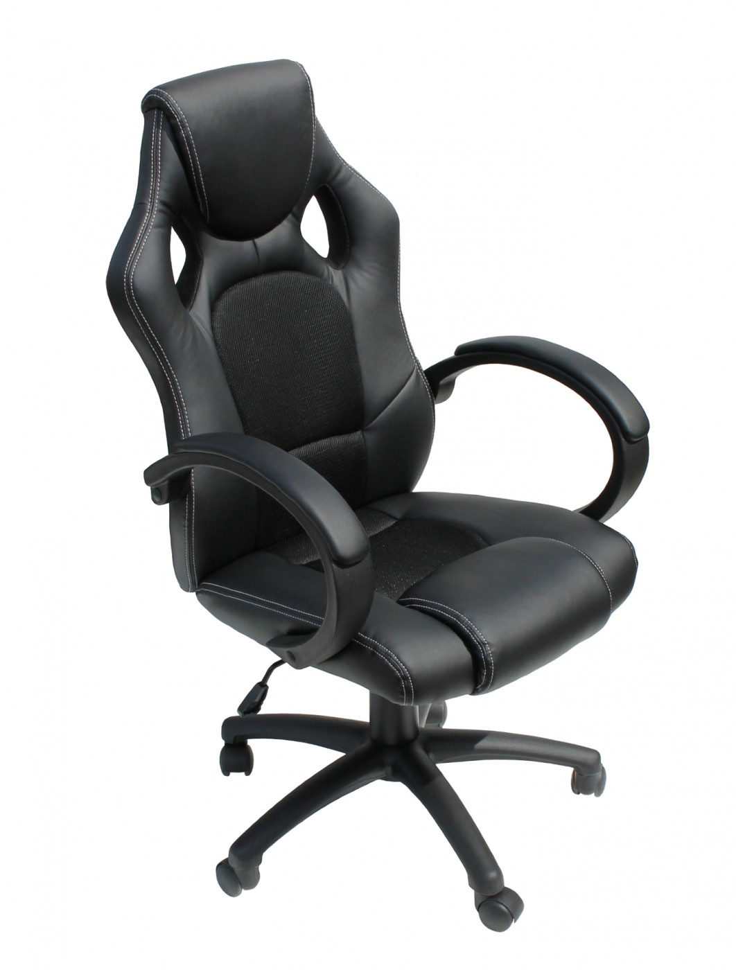 Giantex Modern Executive Racing Style Gaming Chair High