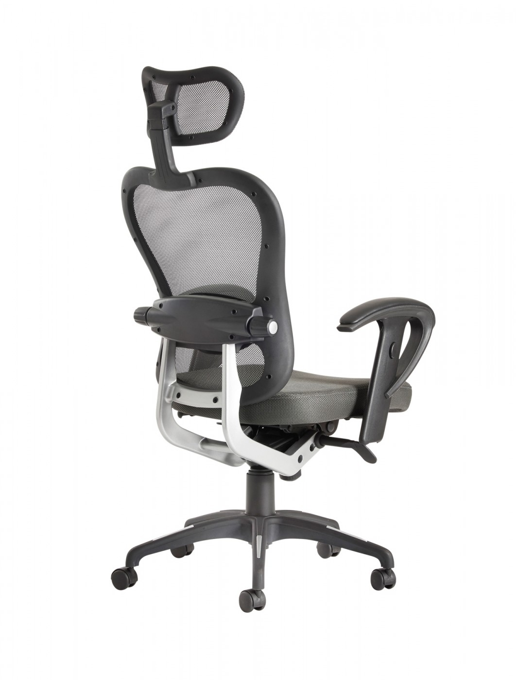 Dams Betis High Mesh Back Posture Chair BETKG Office - Posture chairs