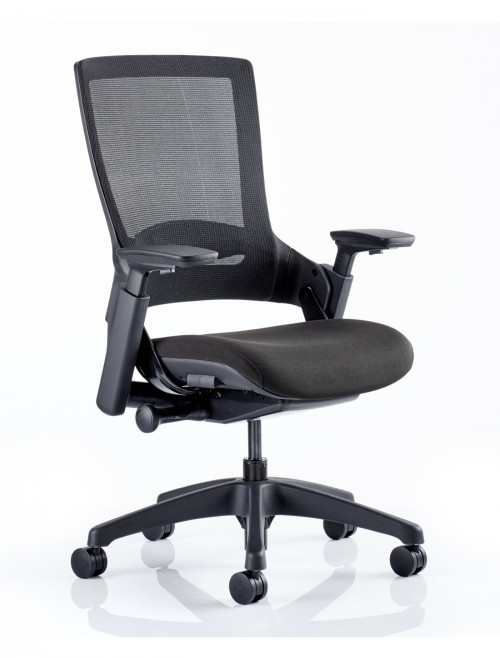 Office Chairs - Molet Mesh Back Office Chairs OP000213