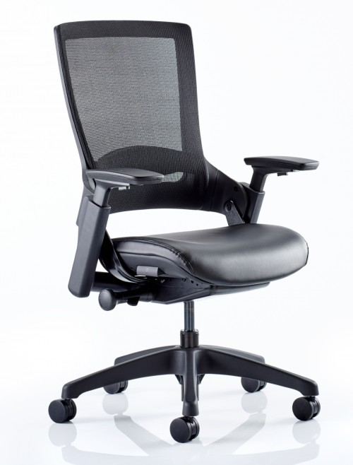 Office Chairs - Molet Mesh Back Office Chairs OP000214