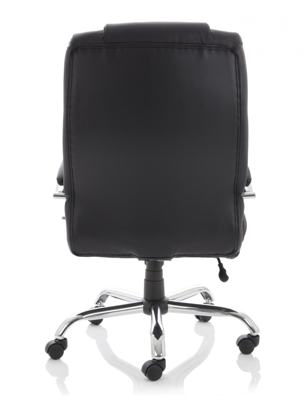 Dynamic Texas Hd Heavy Duty Executive Leather Office Chair