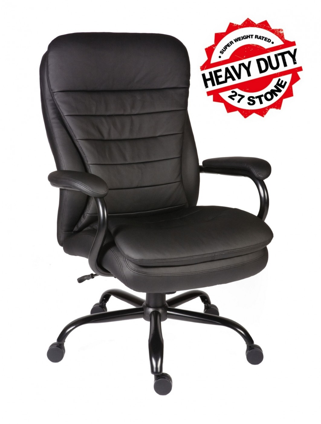 Office Chairs Computer Chairs Goliath B991 121 Office  : EH4fyLDtteknikgoliathheavydutyleatherofficechairb9911 from www.121officefurniture.co.uk size 1062 x 1400 jpeg 130kB