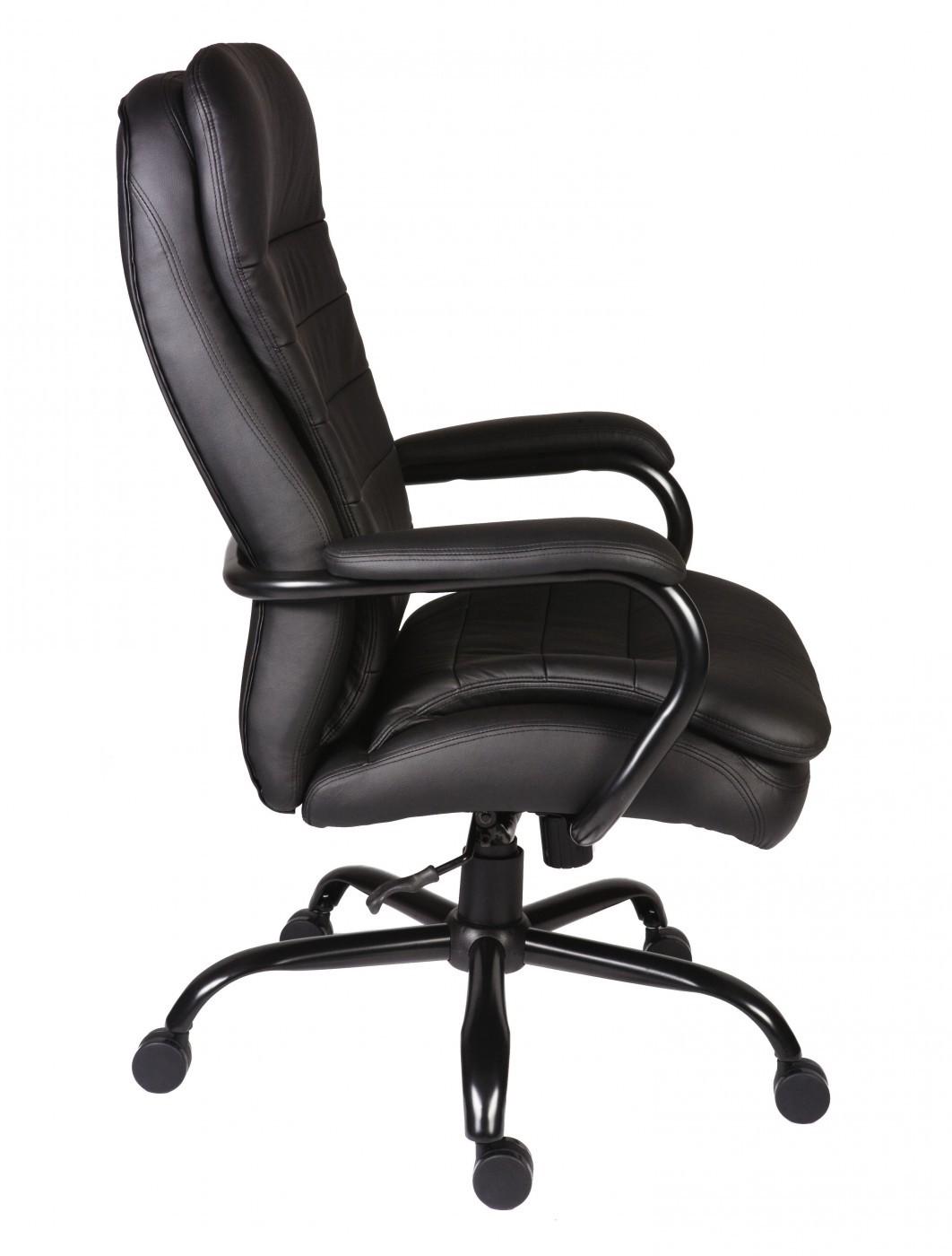 goliath heavy duty office chair b991 enlarged view - Heavy Duty Office Chairs