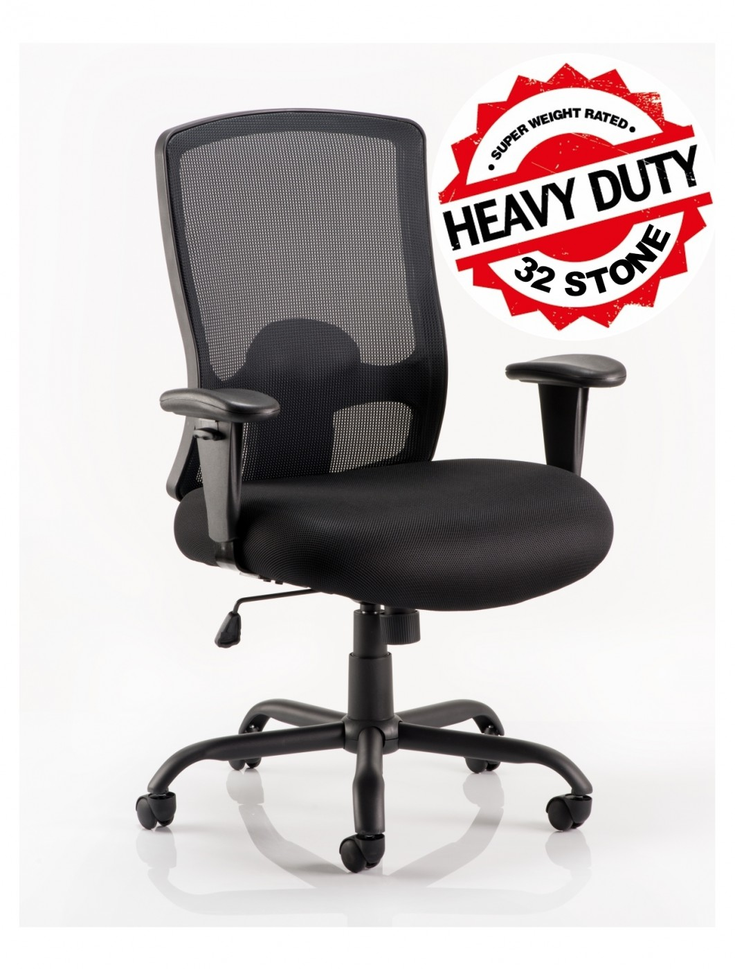 dynamic portland hd super heavy duty mesh chair op000106 121 office furniture