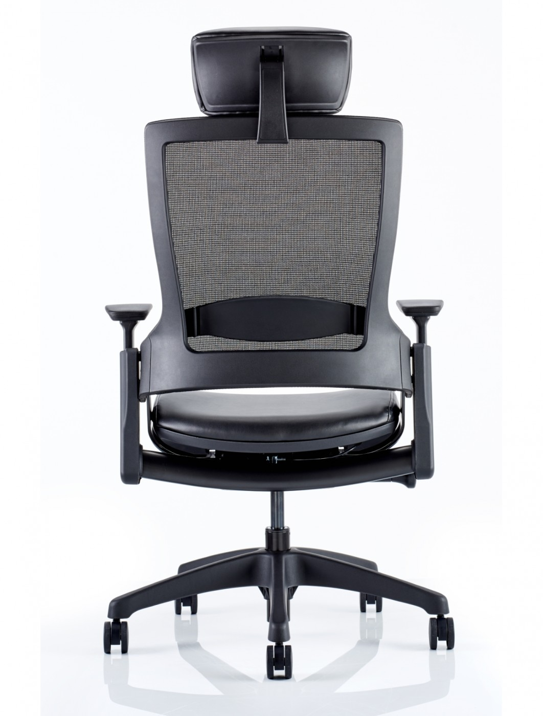 Office Chairs - Molet Task Exec Mesh Back Office Chair KC0277 with Headrest - enlarged view  sc 1 st  121 Office Furniture & Office Chairs - Molet Task Exec Mesh Office Chair KC0277 | 121 ...