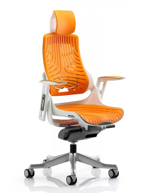 Elastomer Office Chairs - 11 Items