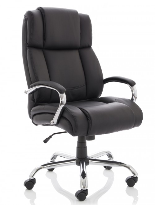 Heavy Duty Office Chairs - 28 Items