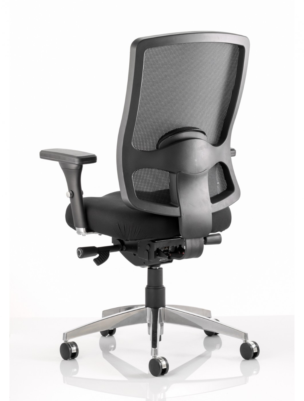 Office Chairs - Regent Task Operator Chair OP000113