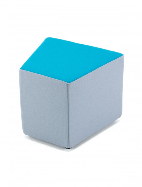 Breakout Seating - Dams Groove Trapezoidal Seat GR04