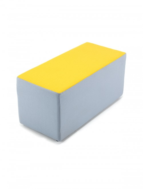 Breakout Seating - Dams Groove Rectangular Seat GR03