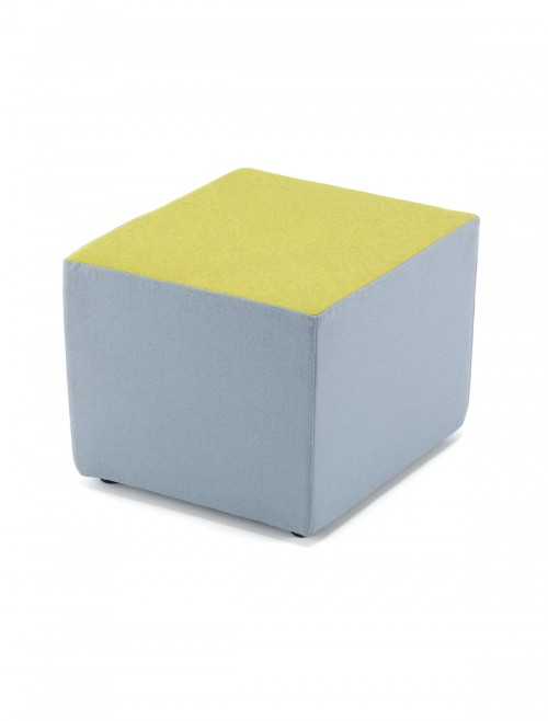 Breakout Seating - Dams Groove Square Seat GR02