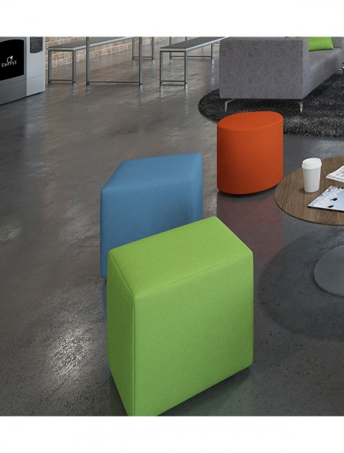 Breakout Seating - Dams Groove Diamond Seat GR05