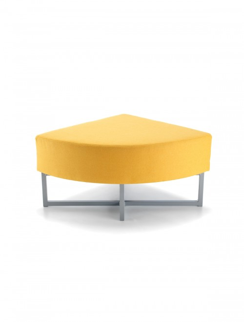 Modular Soft Seating - Dams Nera Corner Unit NERA-Q