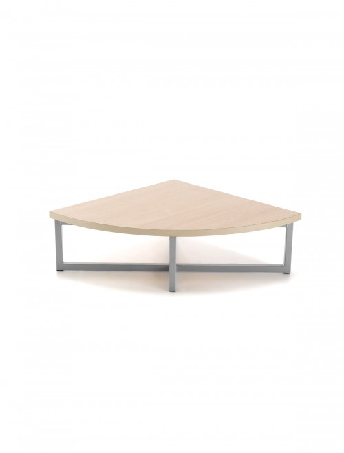 Modular Soft Seating - Dams Nera Corner Table NERA-Q-TABLE