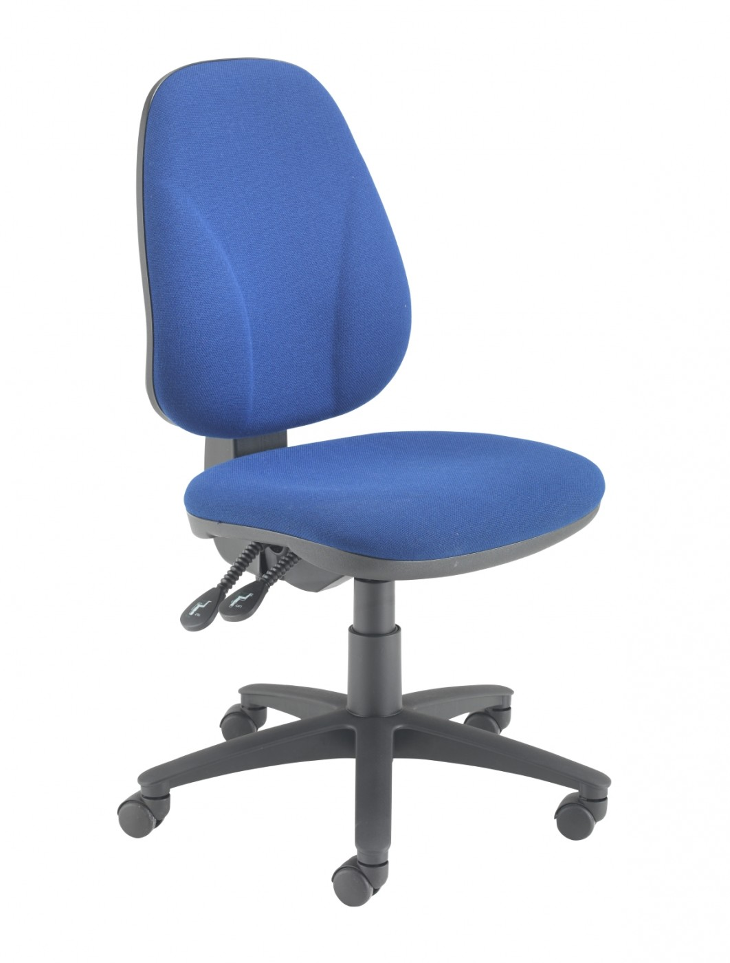Office Chairs - TC Concept Deluxe Tilt Operator Chair CH0801