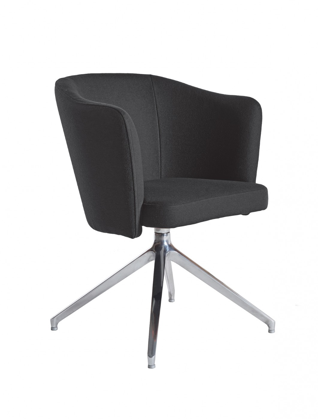 Soft Seating - Dams Otis Single Seater Tub Chair OTIS01 | 121 Office ...