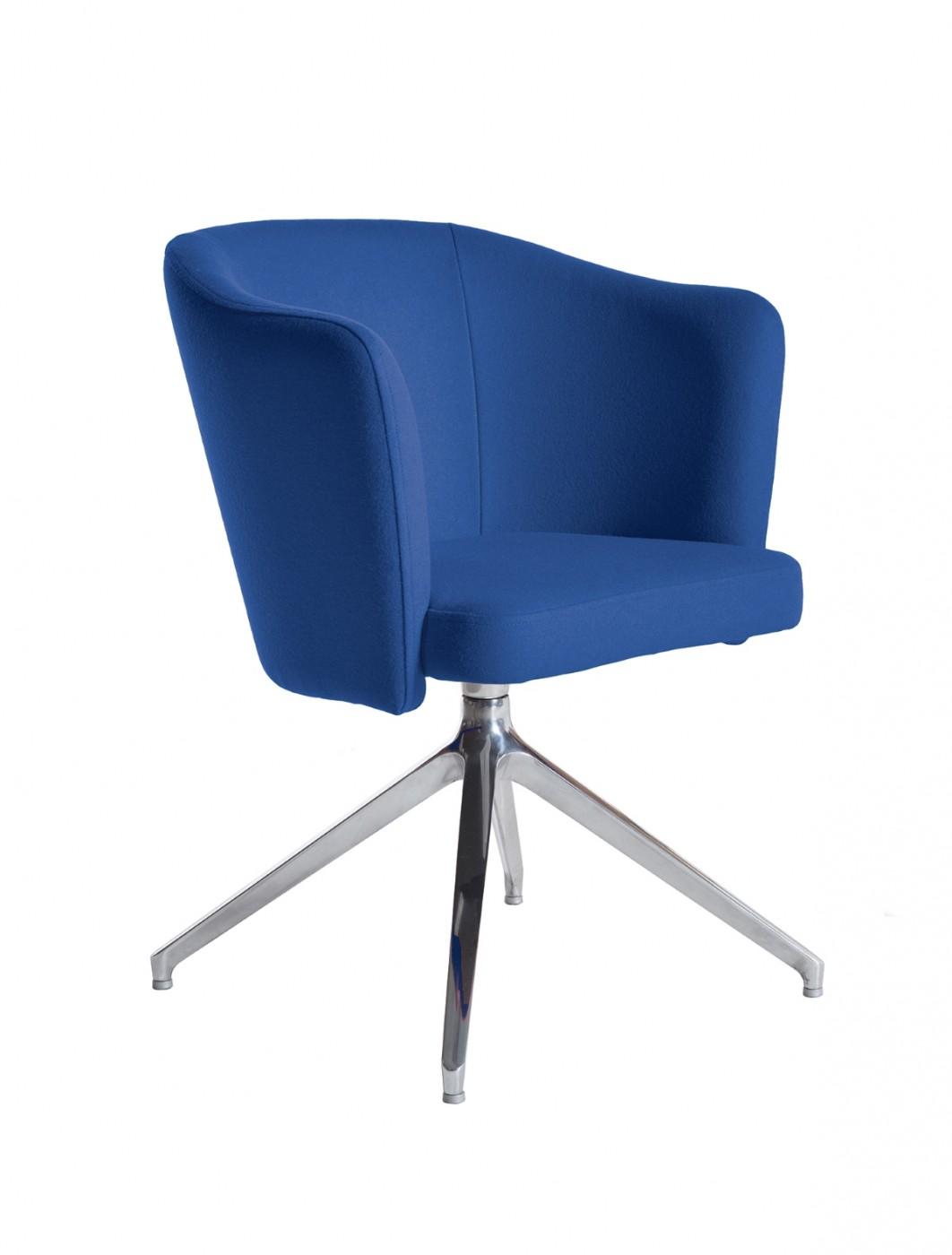Soft Seating - Dams Otis Single Seater Tub Chair OTIS01 | 121 Office ...