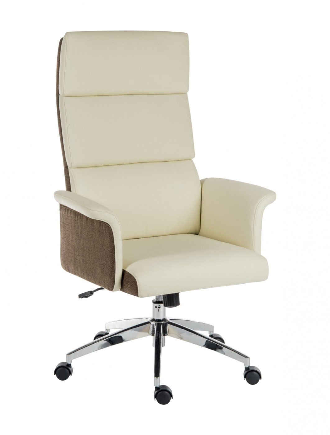 high office chairs. Office Chairs - Teknik Elegance High Chair 6950CRE Enlarged View E