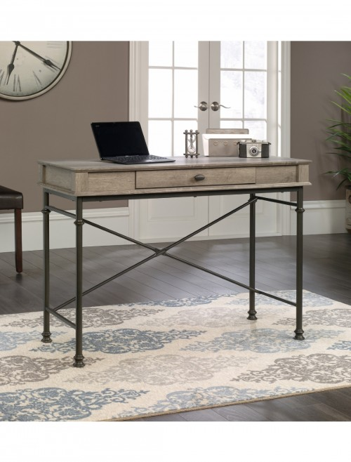Home Office Desks - Teknik Canal Heights Console Desk 5419231
